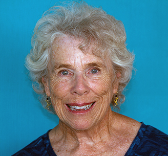 Jane Bockus