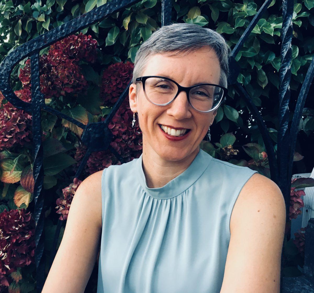 Jessica Thompson
