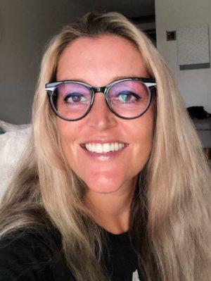 Kelly Hudik