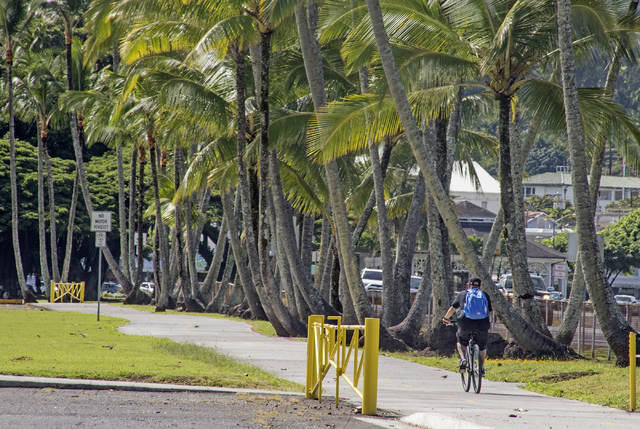 The Building Better Ways for Hawaii Series, Part 1: Hilo Bayfront Trails