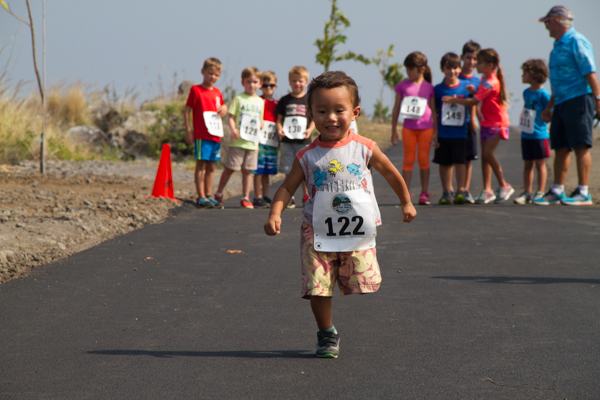 The #BW4H Series, Part 2: The Queens' Lei Pathway